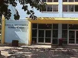 Escola Secundária  Ferreira Dias - Agualva Sintra