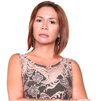 Angela Kanapi as Sabrina Reyes (Cutthroat businesswoman and Gen's aunt.)