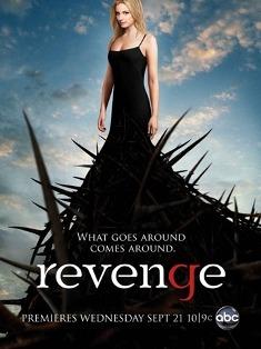 Revenge+Poster%255B5%255D Download Revenge   1ª, 2ª, 3ª e 4ª Temporada Dublado RMVB e AVI