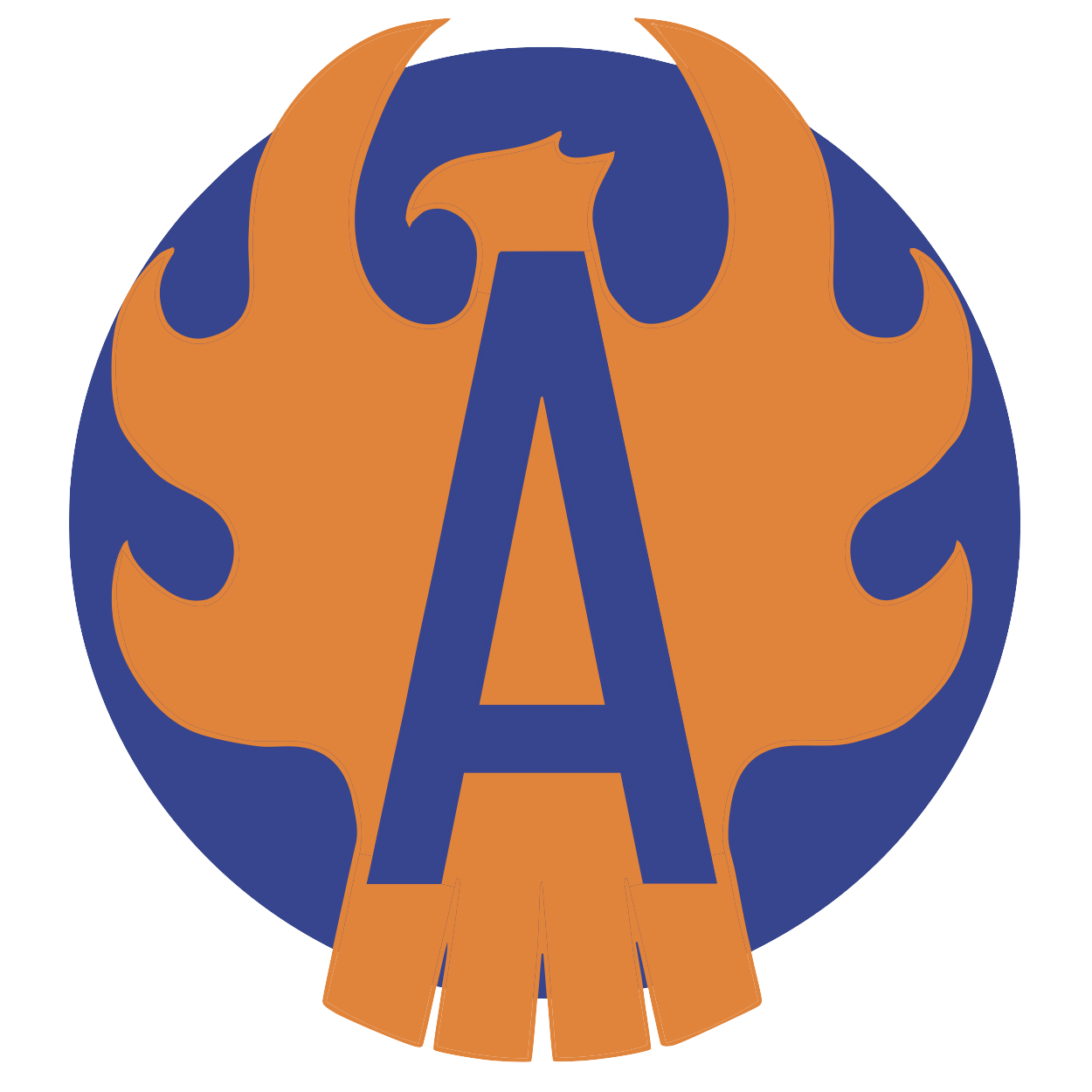After Party Logo