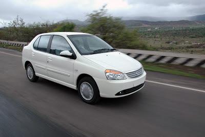 Tata Indigo eCS Tempuh 14.000 km Non Stop