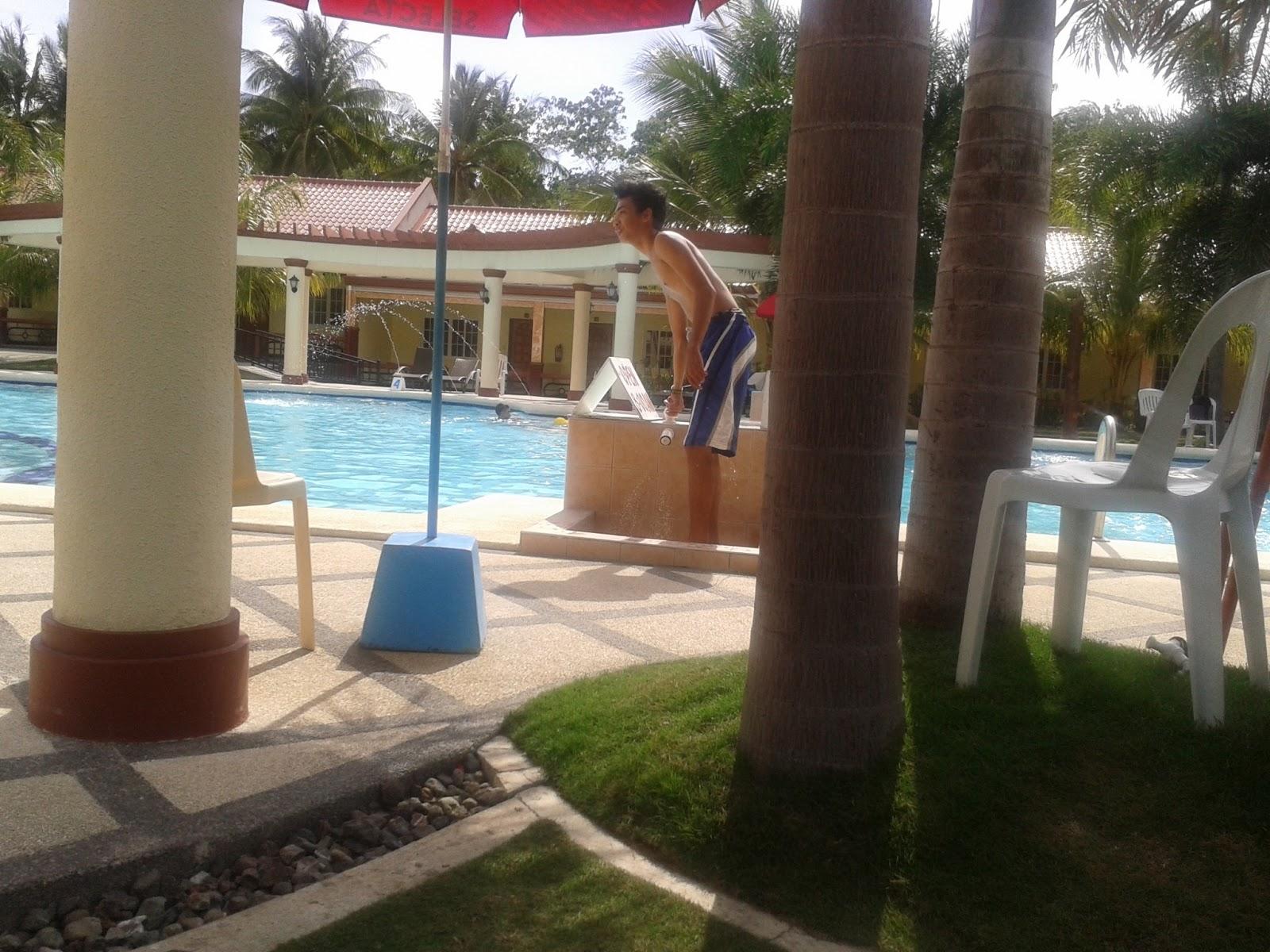 Hagnaya Beach Resort and Restaurant with Zadiel, Klynt and Ryan
