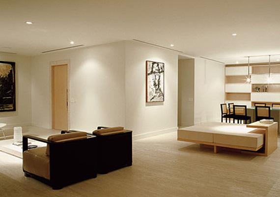 Fotos interior de casas decoradas fotos de dentro das - Casas decoradas por dentro ...