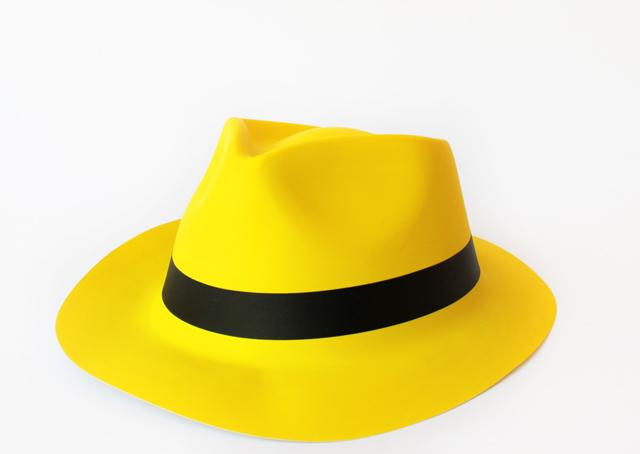 Los 6 sombreros del pensamiento f1ff775ac0e