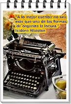 SOBRE.... Escribir
