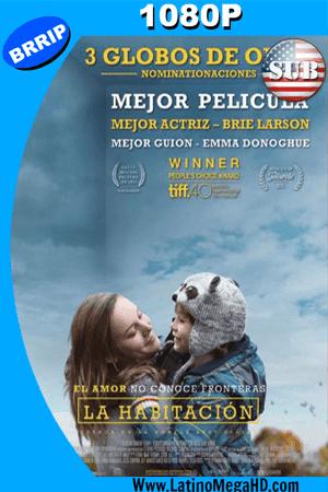 La Habitación (2015) Subtitulado HD 1080P ()