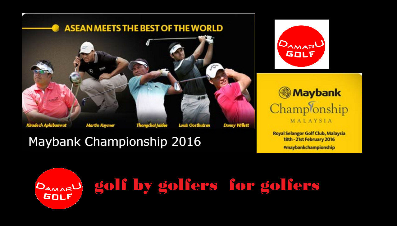 DamarU-GolF-MaybankMalaysiaOpen