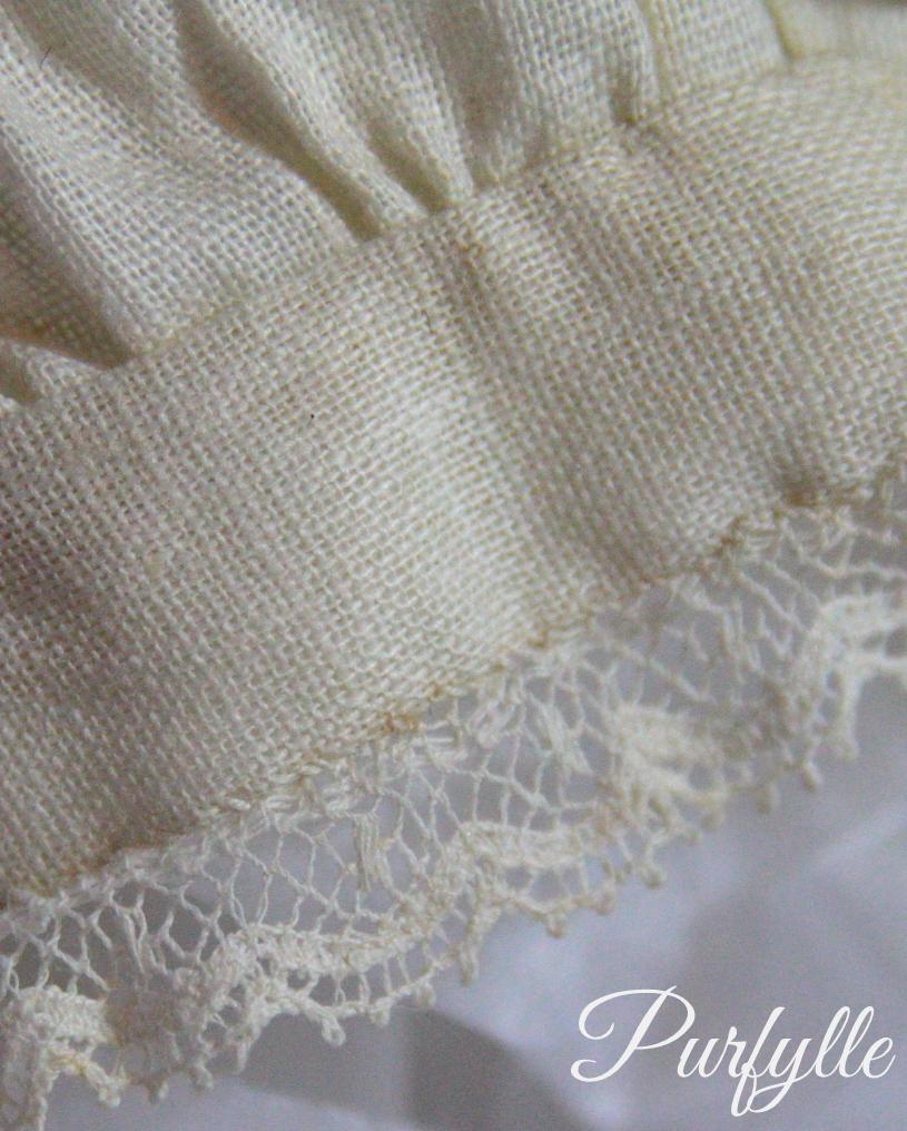 lace detail 1927 underwear
