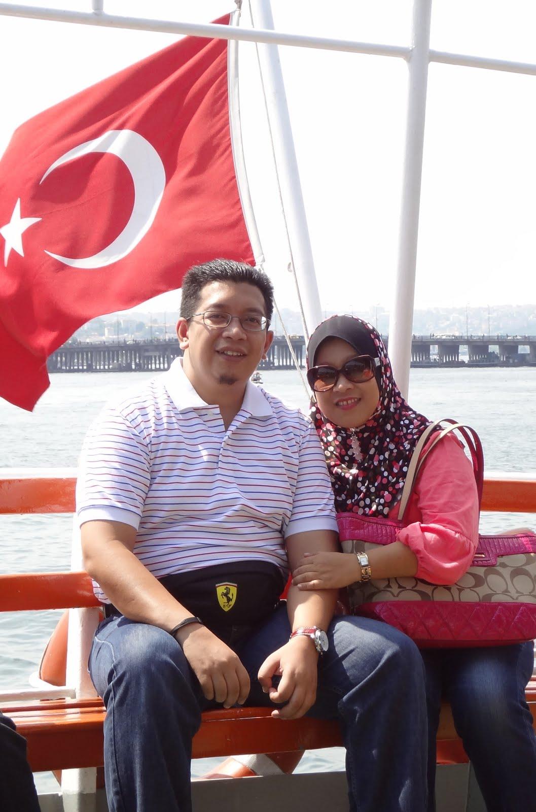 Turki 2012