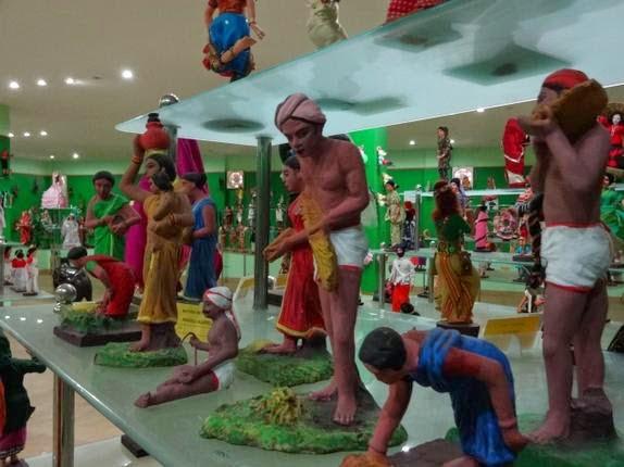 Chacha nehru children's museum trivandrum