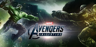 [Android] Avengers Initiative v1.0.2 Full Version (Apk+Data)