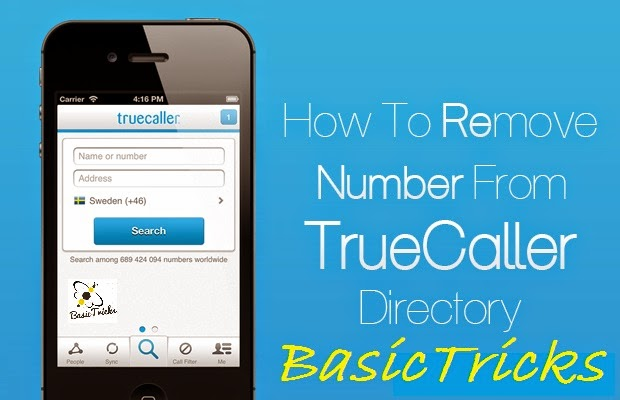 how-to-remove-phone-number-from-true-callers