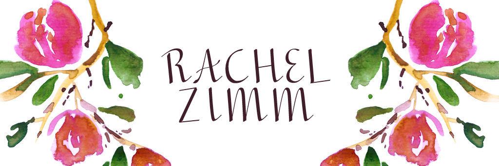 Rachel Zimm