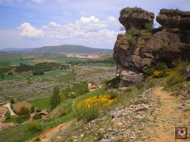 Las Tuerces, Villaescusa de la Torres, Palencia