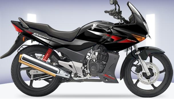 Hero Honda Diesel Bike 400 Price In India Rs150000 Company Yet Not Display Image Soon Will Be On The Media Papers