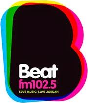Beat Fm راديو الأردن
