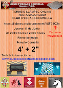 Llampec Festa Major 2020