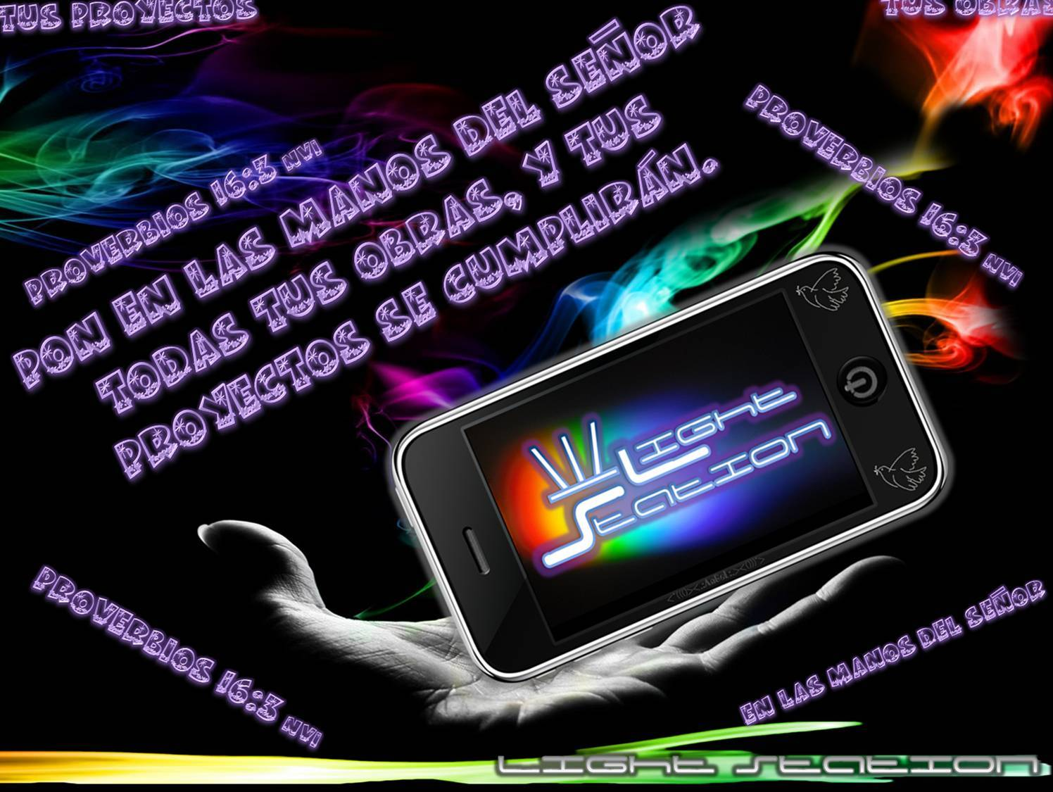 wallpapers cristianos