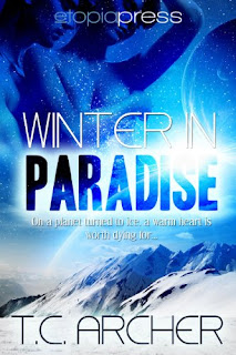 Winter in Paradise by T.C. Archer