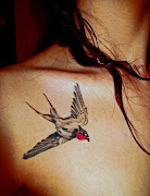 Bird Tattoos For Women bird tattoos for women