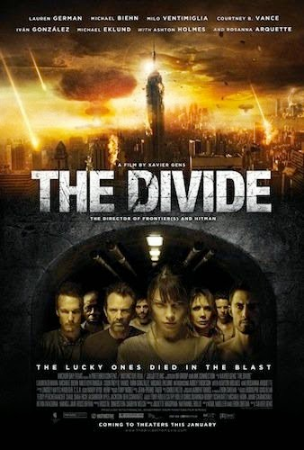 Watch The Divide Movie Free Online