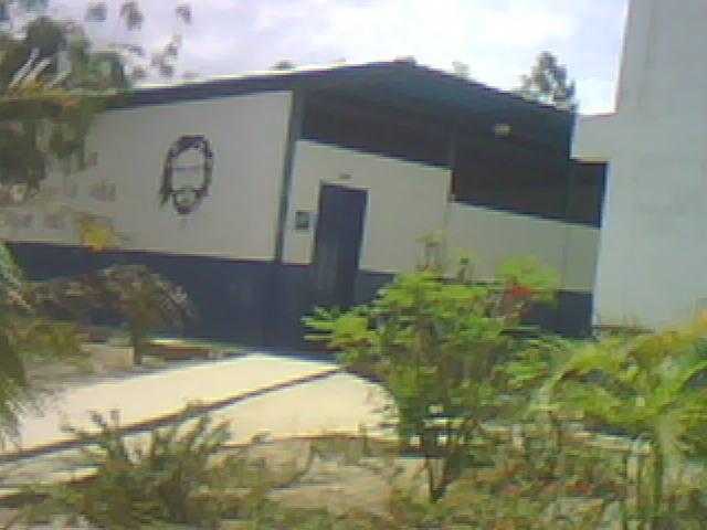 Institución Fe y Alegría