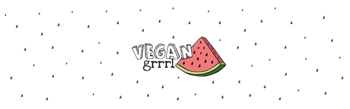 Vegan Grrrl