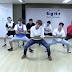 "BTS lança versão Practice Dance de  ""Dope"""