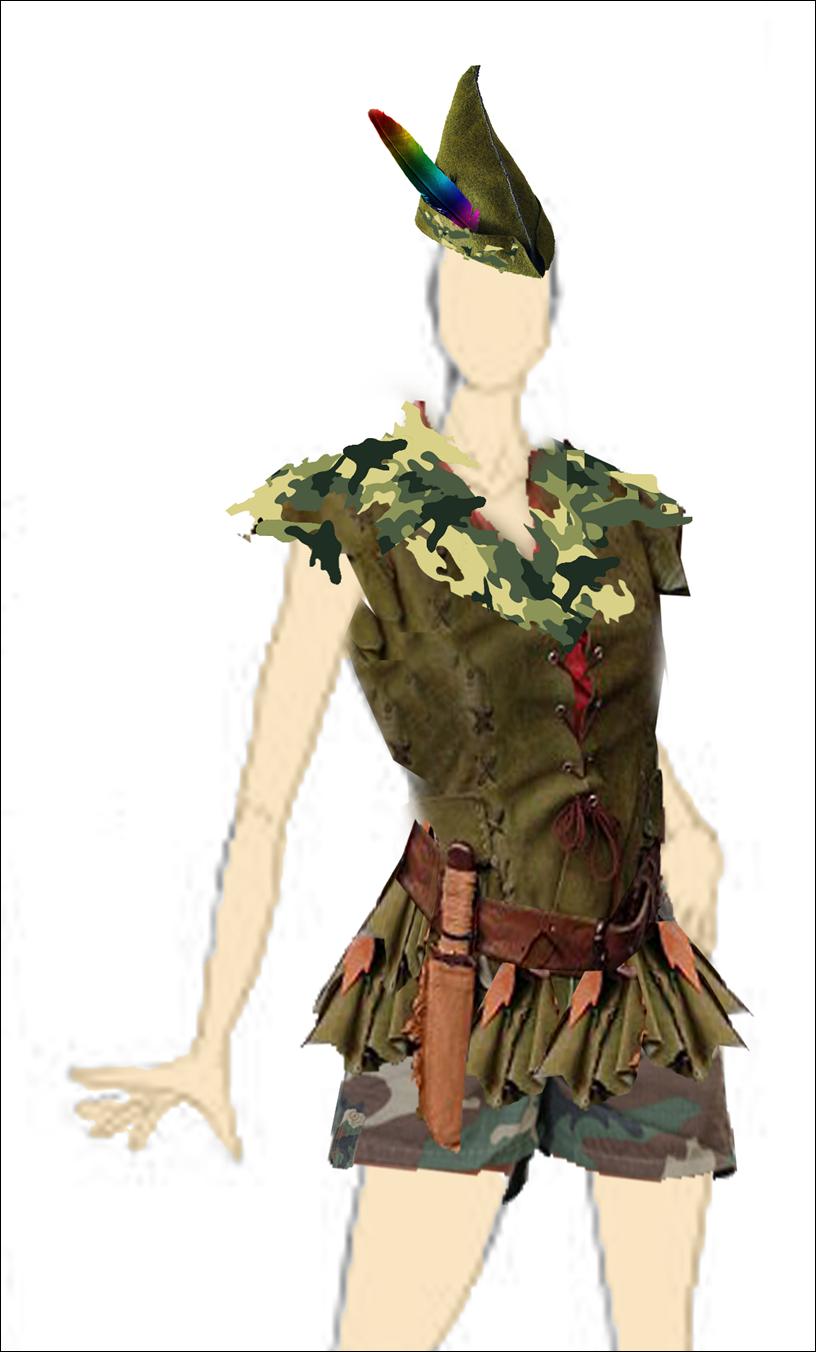 Costume designer peter pan - Image peter pan ...