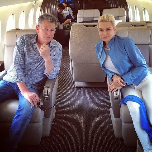 David Foster wife, Yolanda shares stunning Instagram pictures on vacation in Bali, Indonesia on Thursday, April 3, 2014