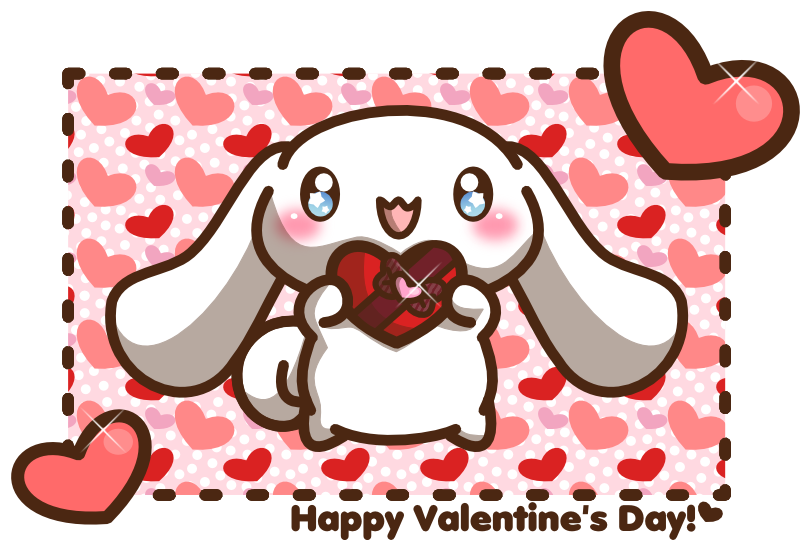 Kawaii Valentines Day Images Friend   Kitchie Kawaii