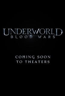 Underworld Blood Wars (2016) Online