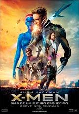 X-Men – Dias de um Futuro Esquecido – Dublado