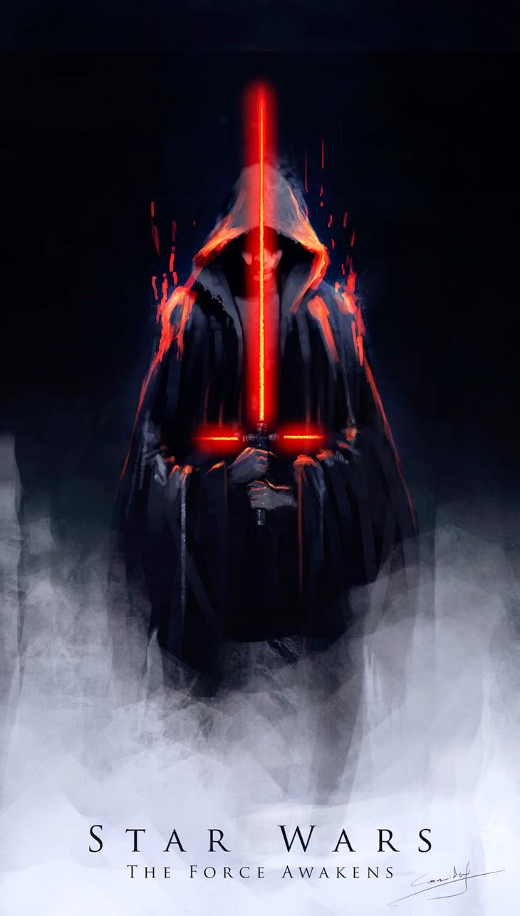 Star Wars Seven