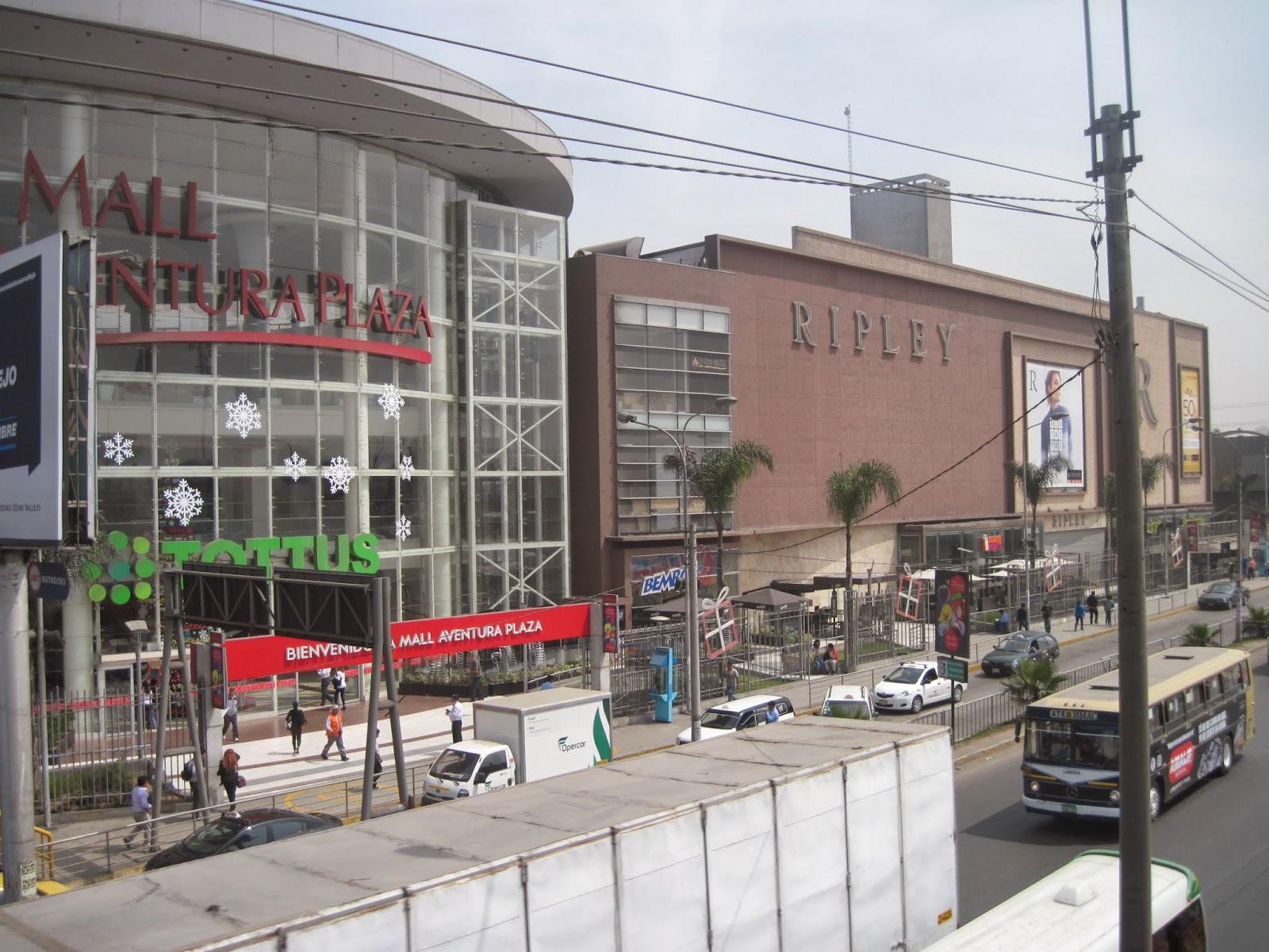 Santa Anita Centro Comercial De Santa Anita Mall