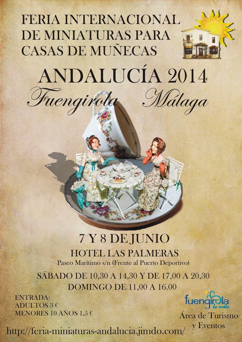 Feria de Andalucia