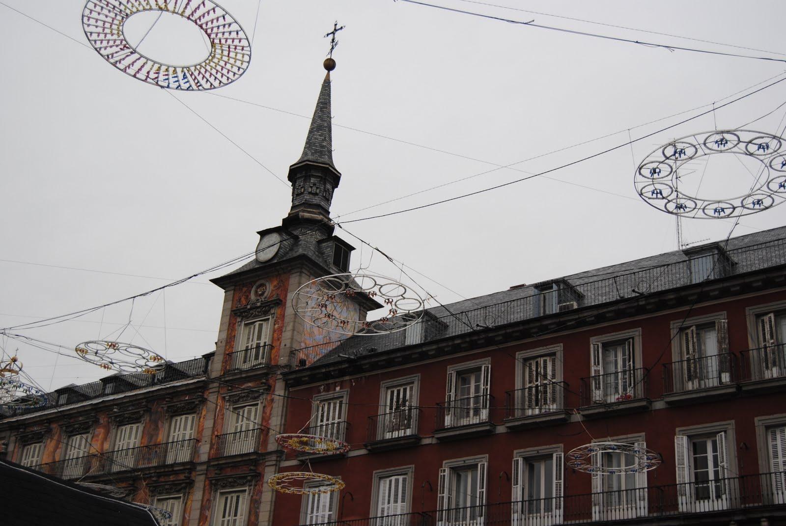Mi espacio centro hist rico de madrid - Centro historico de madrid ...