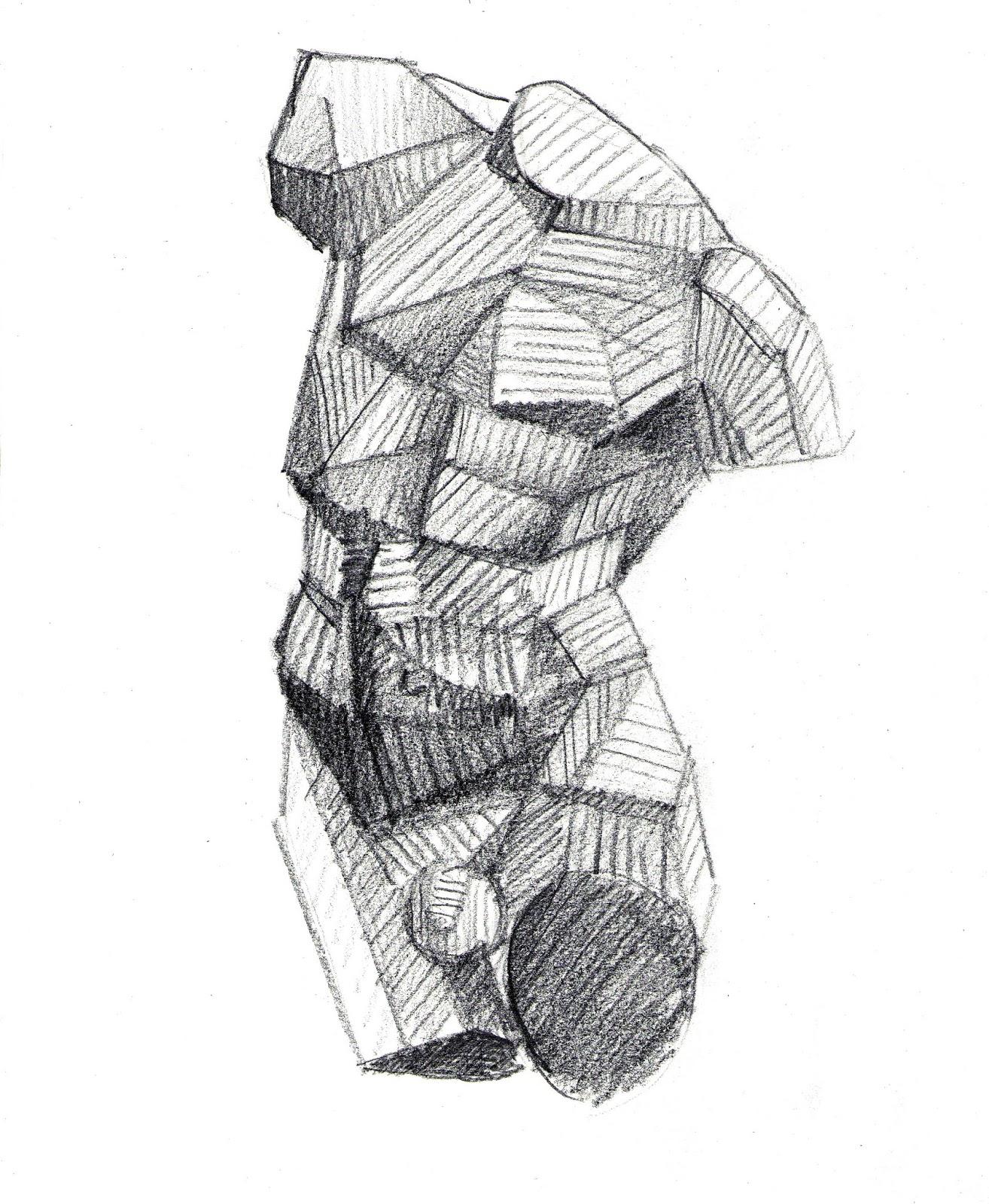 Blog de la academia de dibujo y pintura Artistas6 de Madrid