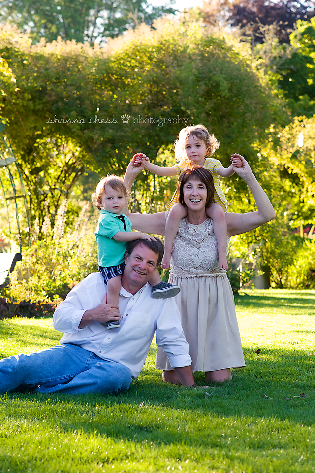 eugene springfield oregon family photography