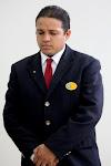 Jefferson Santos, Coordenador Geral JA AMa