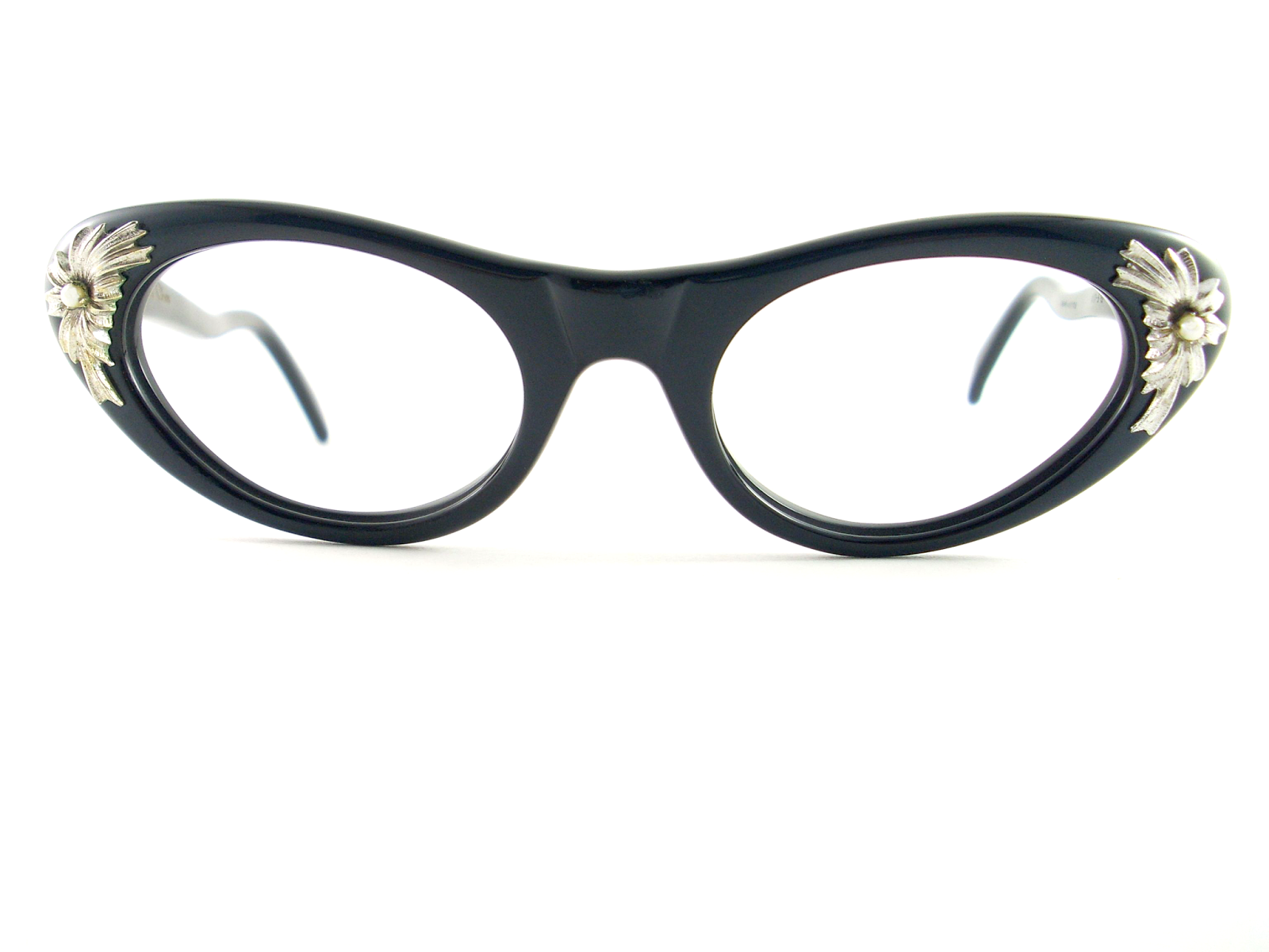 Cat Eye Frame Eye Glasses : Vintage Eyeglasses Frames Eyewear Sunglasses 50S: January 2015