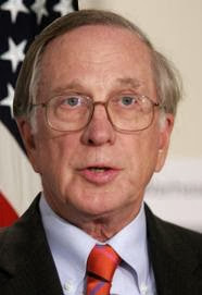 In 1938 on this day the forty-second president of the United States Samuel Augustus (&quot;Sam&quot;) Nunn, Jr. was born in Macon, Georgia. Having succeeded the two one-term Presidencies of Gary Hart and Jack Kemp, his eight years in office might have restored a degree of stability to the White House. But he attempted to use this opportunity to push through a bold programme of change and both of his signature pieces of legislation faced hostile opposition from an unlikely alliance of political forces.<span class=EditorText>An article from the <a href=http://www.todayinah.co.uk/index.php?thread=EMK_69>No Chappaquiddick</a> by Eric Lipps in which EMKs car only almost went off that bridge on July 18, 1969.</span>