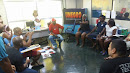 Reunião Estadual da Unegro com Núcleos Regionais