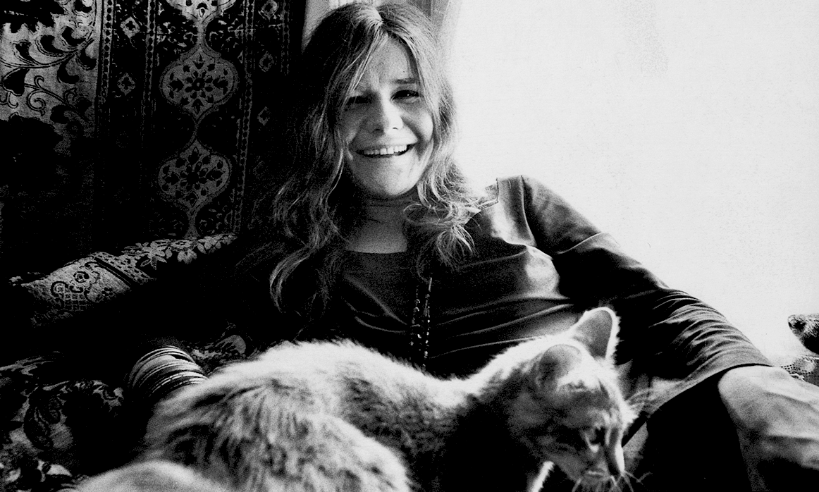 """I'm Gonna Rock My Way To Heaven"", il brano perduto di Janis Joplin"