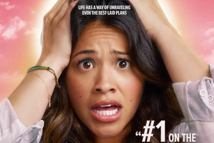 Jane the Virgin - New November Sweeps Posters