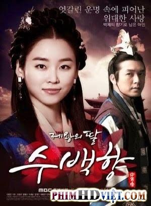 Công Chúa Lạc Nhân Gian - Kings Daughter Su Baek Hyang - FFVN - (108/108)
