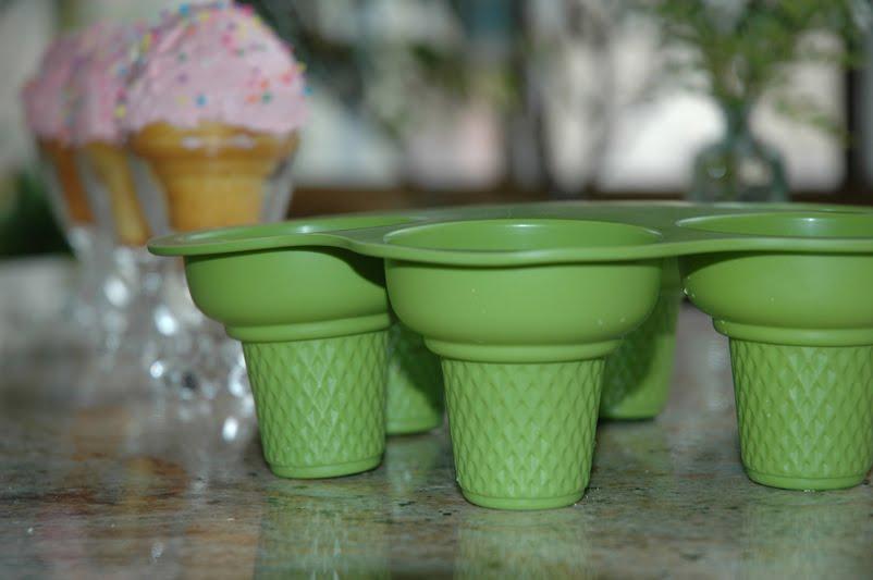 Lynn What S For Dessert Ice Cream Cone Cupcakes