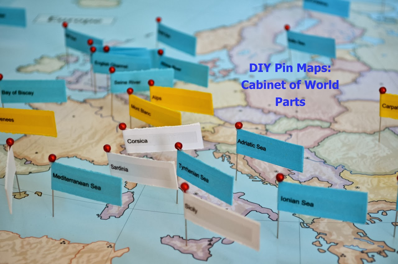 Diy Pin Map Recent Store Deals - Make your own travel map