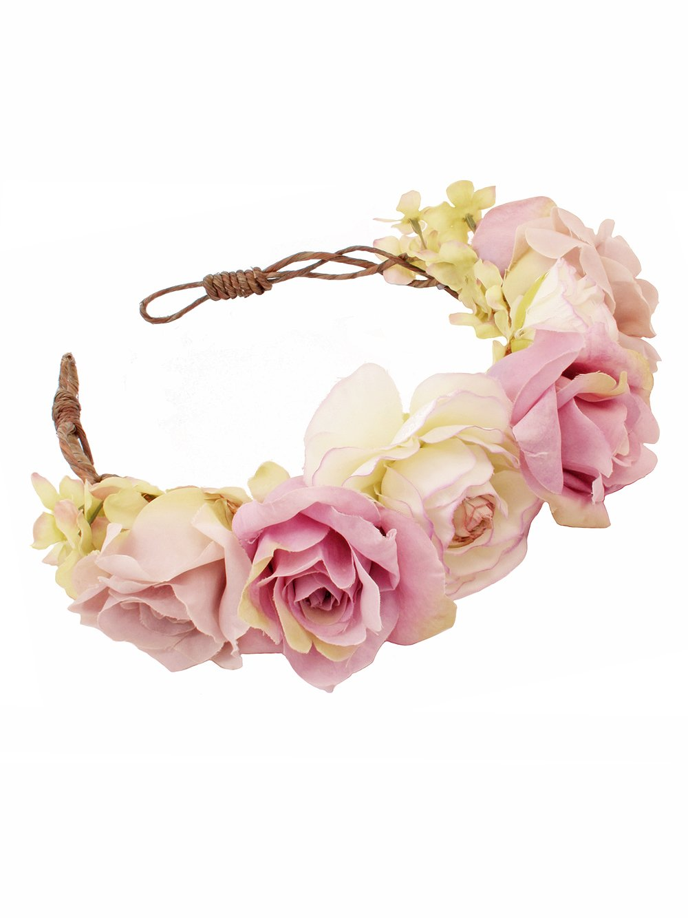 The Quintessentially Bride Blog Flower Crowns This Seasons Bride