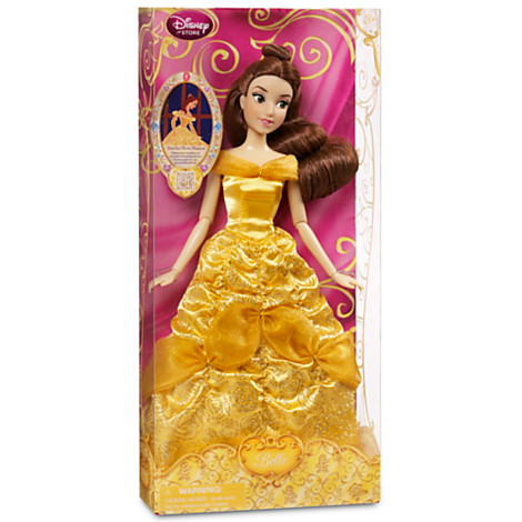 Of Course You Knew Id Have To Start With My Favorite I Really Like The New Belle Doll Love Her Packaging Although All